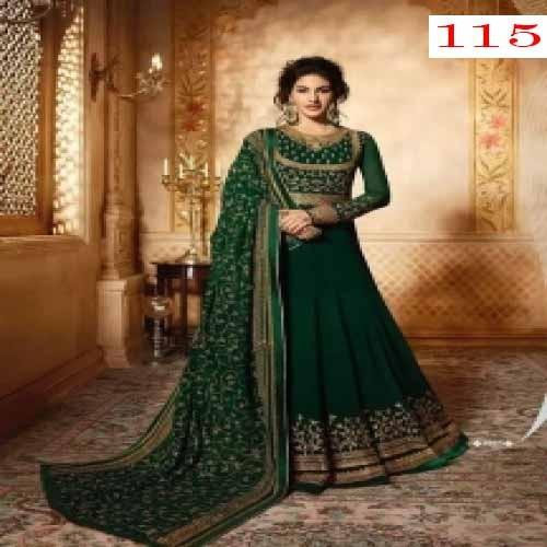 Indian Soft Jorjet-115