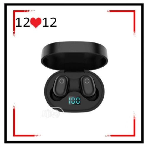 Master Copy Redmi Airdots Pro Wireless Bluetooth 5.0