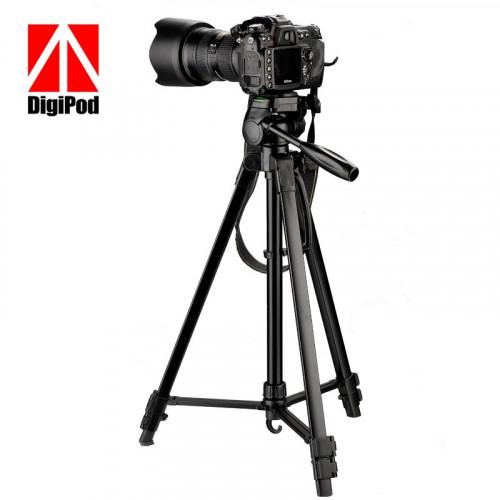 Digipod TR-472 Camera Tripod Aluminum