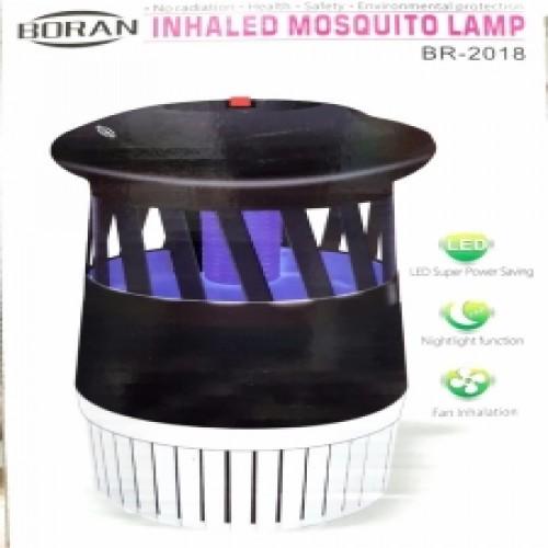 Mosquito Lamp by BORAN