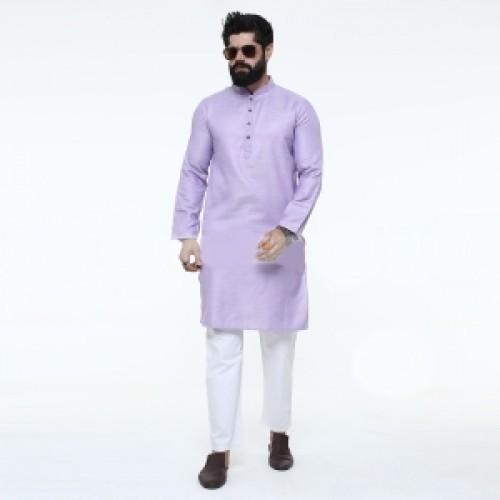 Exclusive Cotton Panjabi for man-14