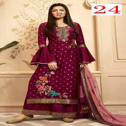 Indian Soft Jorjet-24