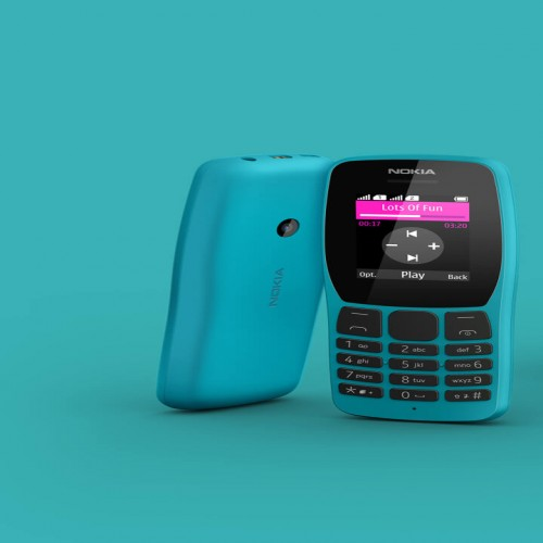 Original Nokia 110 Dual Sim