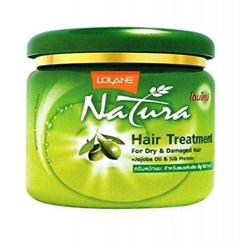 Lolane Natura Hair Treatment 100gm