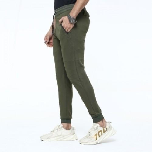 premium quality mens cotton joggers-34