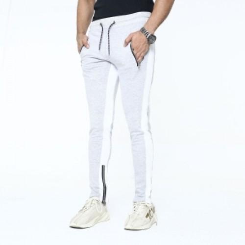 premium quality mens cotton joggers-12