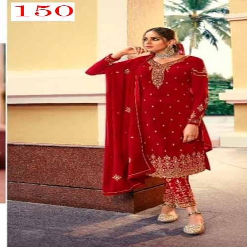Indian Soft Jorjet-150