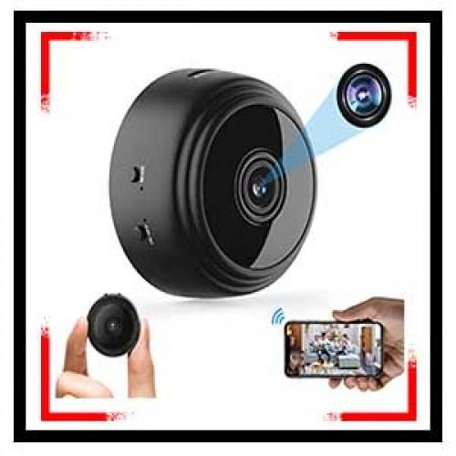 Wifi Mini Night Vision Camera
