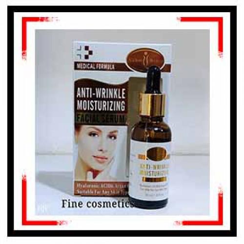 Anti-Wrinkle Moisturizing Facial Serum