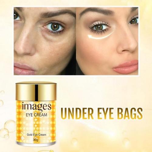 Image Gold Eye Cream