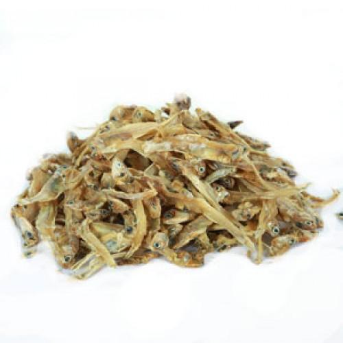 Organic Kachki Dry Fish 250gm 200tk