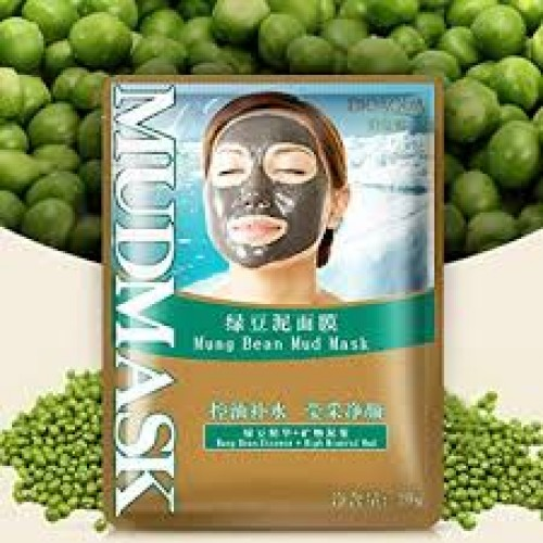 BIOAQUA Mud Mask 2pcs