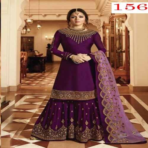 Indian Soft Jorjet-156