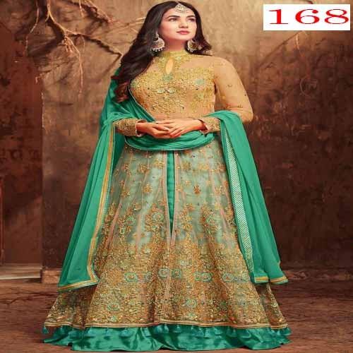 Indian Soft Jorjet-168