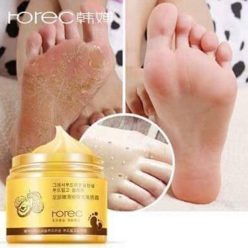Bioaqua foot care cream