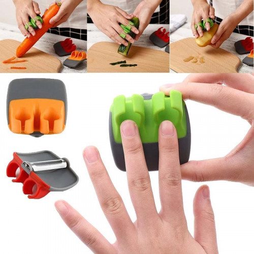 Multi Function Peeler
