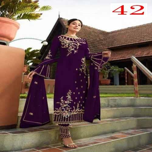 Indian Soft Jorjet-42