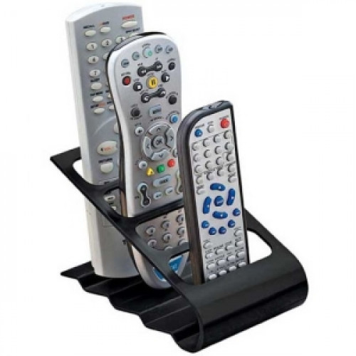 Remot control 4 locations and never miss place your remot controls