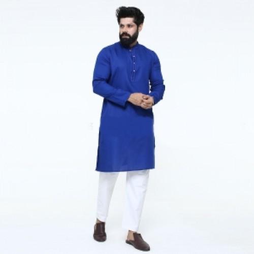 Exclusive Cotton Panjabi for man-5