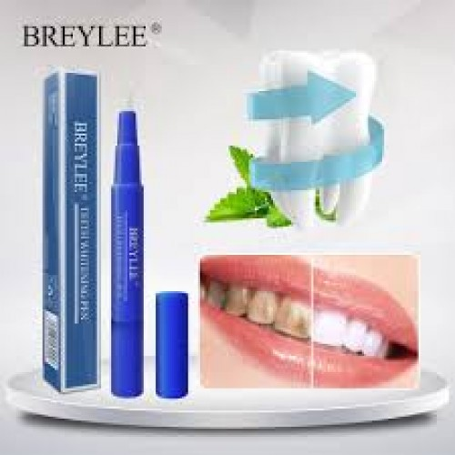 England brand BREYLEE Teeth Whitening Gel Pen