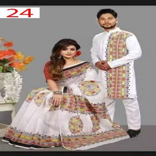 Couple Dress-24