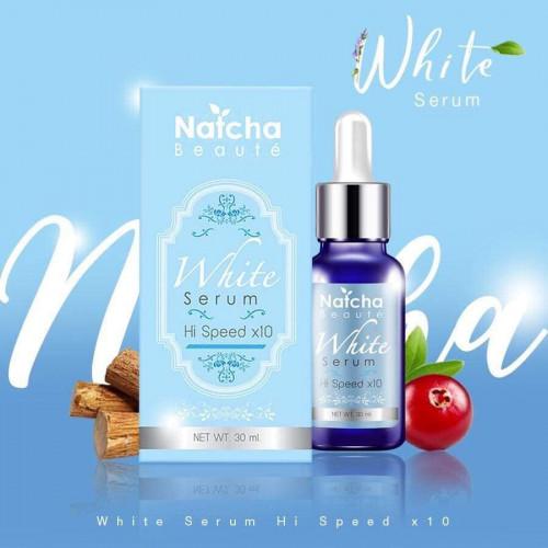 Natcha beaute White serum