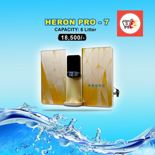 Heron Pro-7 Water Purifier