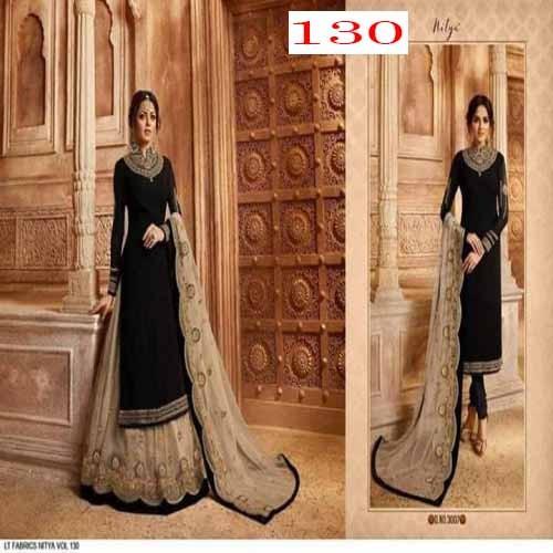 Indian Soft Jorjet-130