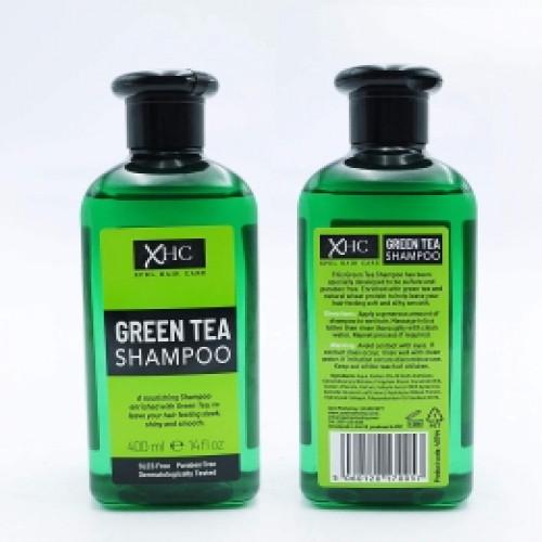 XHC Green Tea Shampoo - 400ml