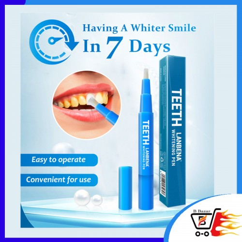 Lanbena Teeth Whitening Pen