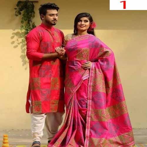 Couple Dress-1
