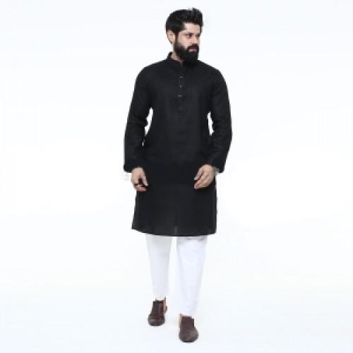 Exclusive Cotton Panjabi for man-2