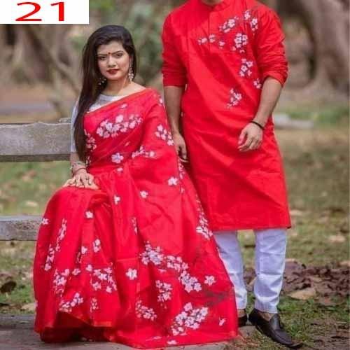 Couple Dress-21