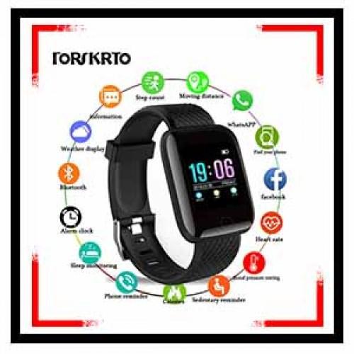 Smart Watches 116