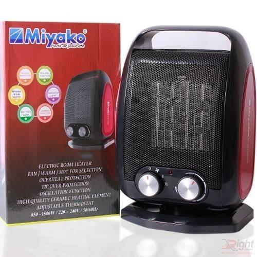 Miyako Room Heater