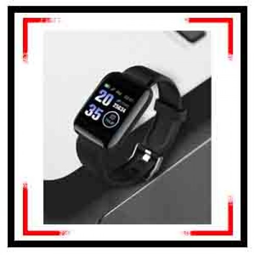 Smart Bracelet Bluetooth, Sport Smart Watch Bracelet for Android and iOS