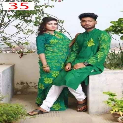 Couple Dress-35