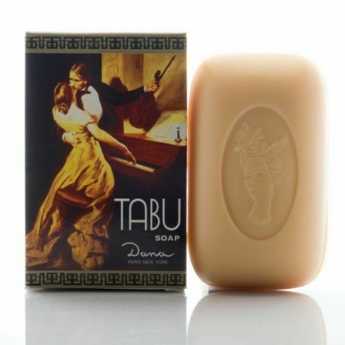 Tabu Dana Bar Perfumed Soap