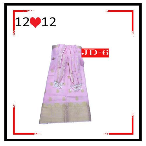 Jamdani Three Pes BB-JD6