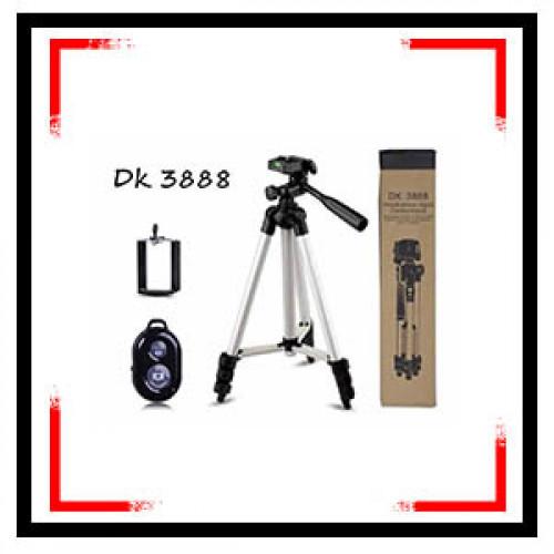Dk 3888 Mobile Phone Tripod camera Tripod