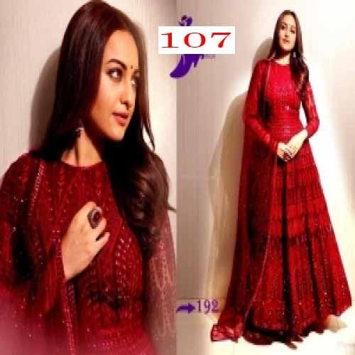 Indian Soft Jorjet-107
