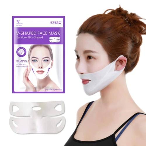 V Shap Face sliming Mask