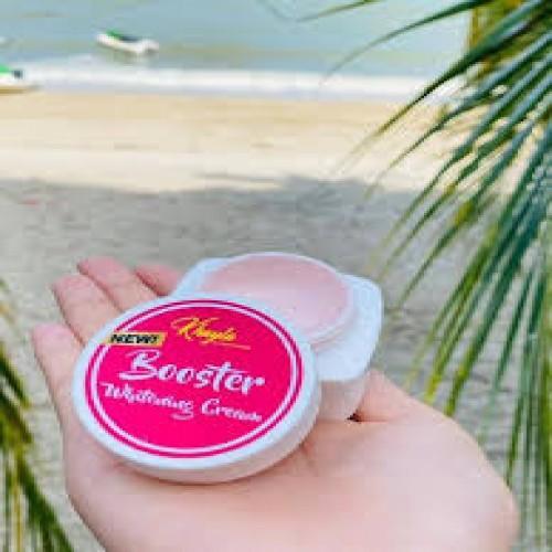 Khayla booster whitening cream