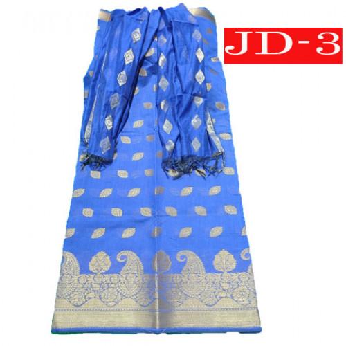 Jamdani Three Pes BB-JD3