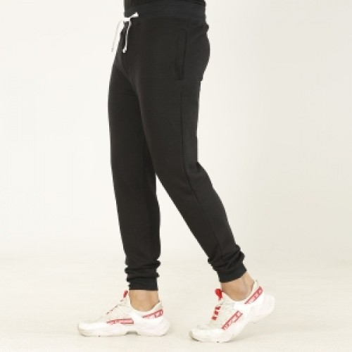 premium quality mens cotton joggers-4