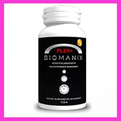 Original Biomanix plus Made in USA Best Price in BD