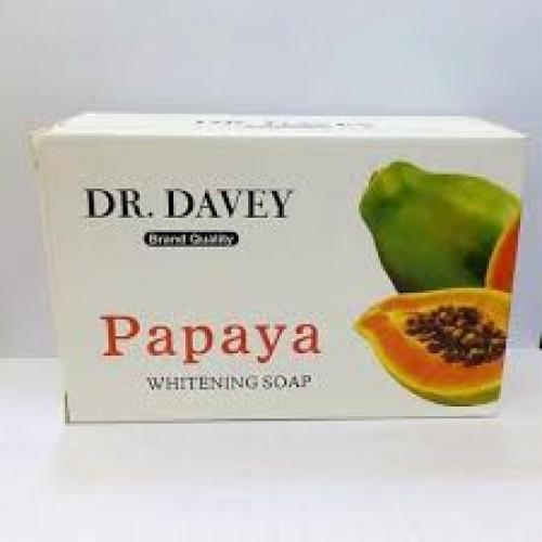 Papaya Whitening Soap