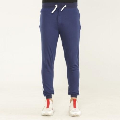 premium quality mens cotton joggers-8