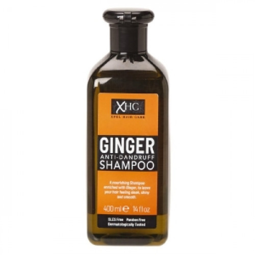XHC Ginger Shampoo 400ml