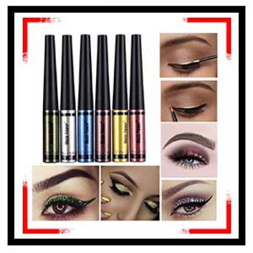 Matte Liquid Eyeliner Set